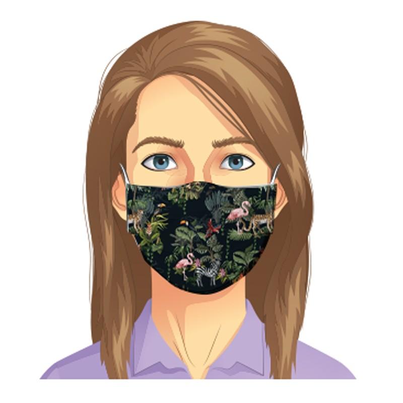 Mask internal - Pattern Collection