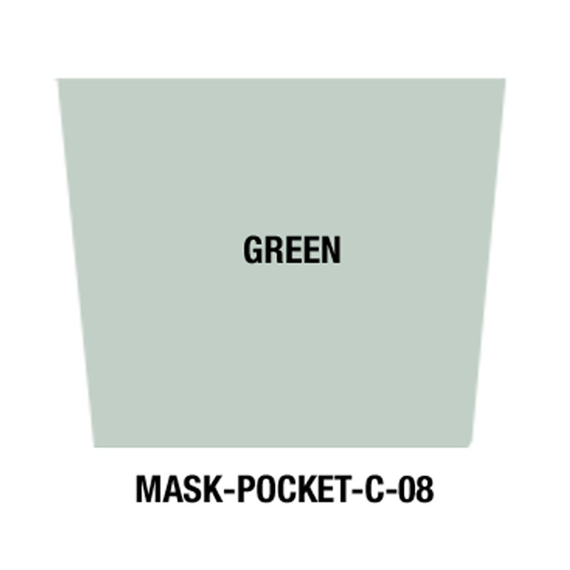 Mask – Solid Color Collection